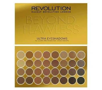 Beyond Flawless 32 Ultra Eyeshadows-14g-UK