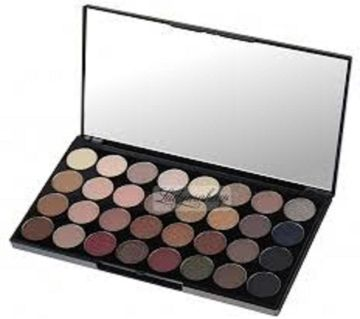 Ultra Eyeshadows 32 Ultra Professional Eyeshadows Affirmation-20g-China