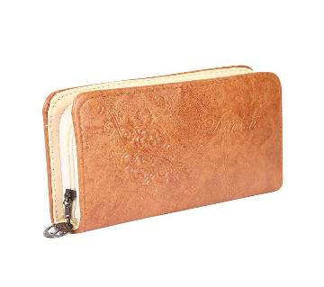 Women Daily Use Purse Fashion Handbag Wallet