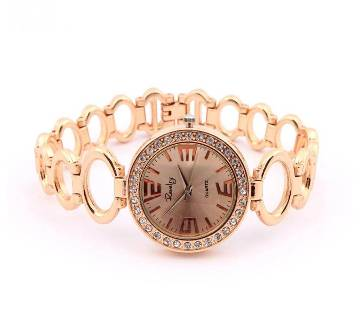 Luxury Womens Wristwatches Bracelet Watches Ladies Fashion Quartz Clock