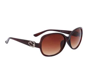 Ladies Sungass Brown