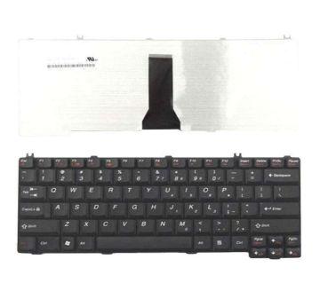 Laptop Keyboard for Lenovo G450 - Black