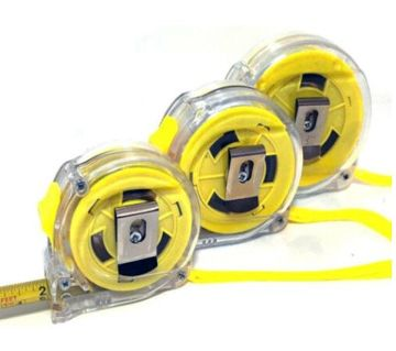 Measuring Tape 5m x 16 Fit