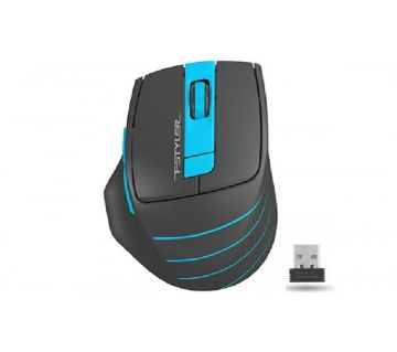 A4tech Fg30 Wireless Mouse Blue