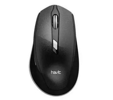 MS622GT - Wireless Optical Mouse - Black