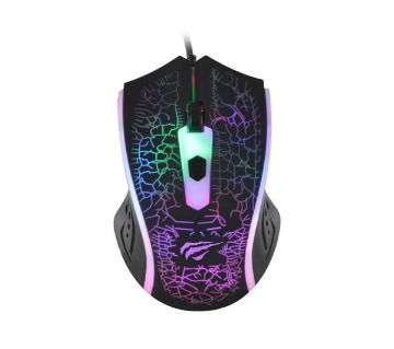 HV-MS736 - USB Gaming Mouse
