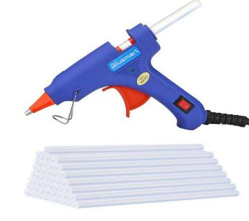 Glue Gun Stick - 10pcs - Mini