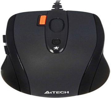 A4Tech N-70FX 7 Button Mouse