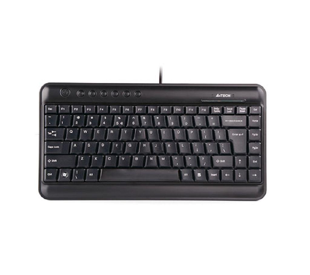 A4tech KLS5 USB মিনি কী বোর্ড বাংলাদেশ - 1120784
