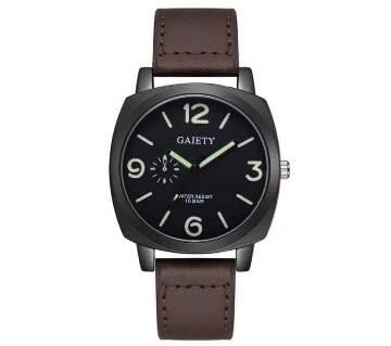 Men Fashion Luxury Sport Quartz Wristwatch