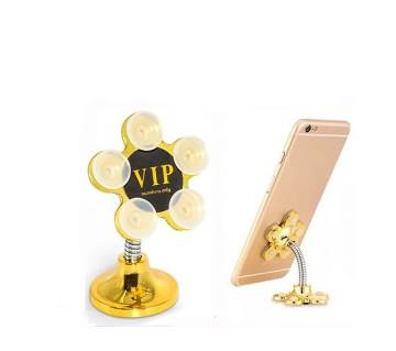 The vip suction mobile phone stand pocket size 1 pcs