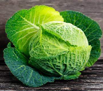 Cabbage Heirloom Savoy Seed - 50 pcs