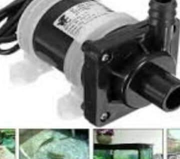 Submersible 12 Volt DC Pump