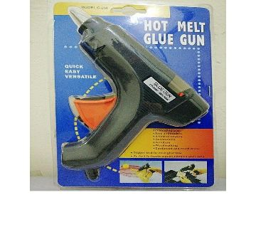 Hot glue Gun G-250 + (stick 5 pc)