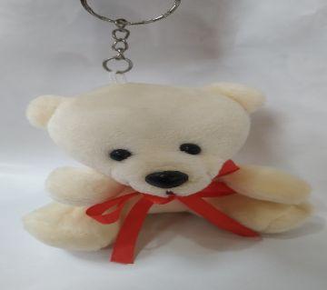 Doll Key Ring