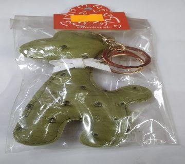 Bag Key Ring