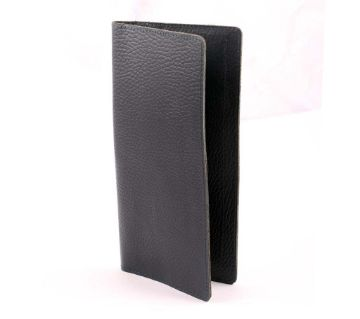 Genuine Leather Wallet (Long Shaped)