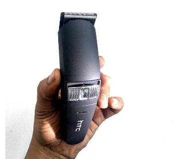 HTC AT-516 MANS DC Motor Hair Clipper (Black)