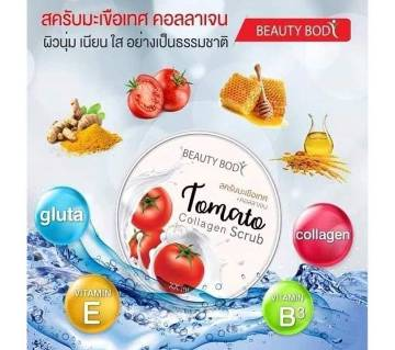 Beauty Body Tomato Collagen-320gm-Thailand