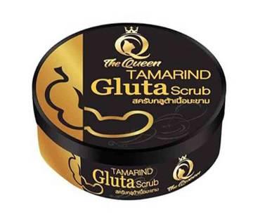 Tamarind Gluta Scrub-400 ML-Thailand
