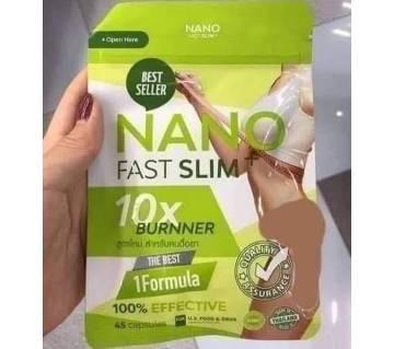 NANO Fast_Slim-45pcs-thailand