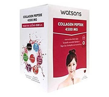 Watsons Collagen peptide Drinking Juice 4500 mg Thailand