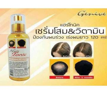 Genive Hair Tonic