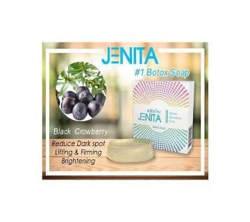 Jenita Botox soap 25g  Thailand