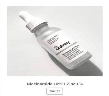 The_Ordinary Serum-30ml-Canada