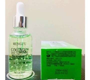MENGEU Collagen Skin Titaning Essence 30 ml  Taiwan