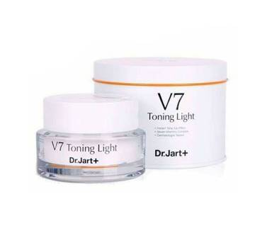 Dr,Jert V7 Toning Light Cream