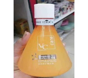 VC Care Serum + Toner-260ml-China