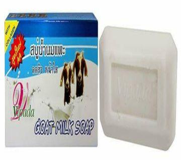 Vipada Goat_Milk Soap-90gm-Thailand