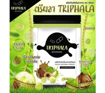 Triphala Slimming Capsule
