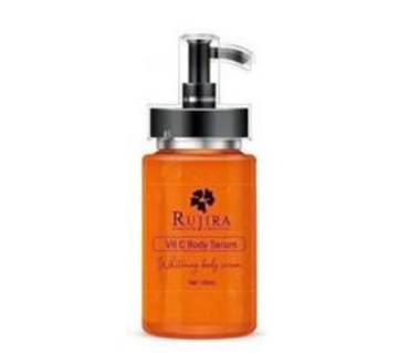 RUJIRA Vit C Body Serum