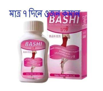 Bashi Slimming Capsul