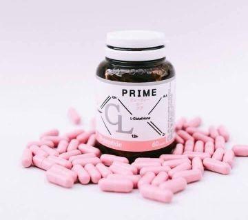 Prime CL Collagen Capsule 60 Piec Thailand