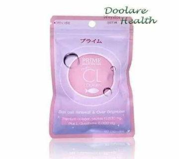 Prime CL Collagen Capsule