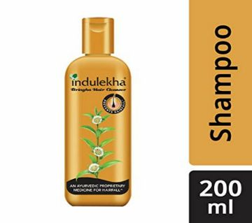 Indulekha Shampoo 200 ml  India