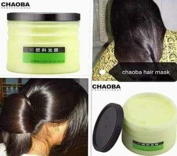 Chaoba Hair_Treatment Cream-500gm-China