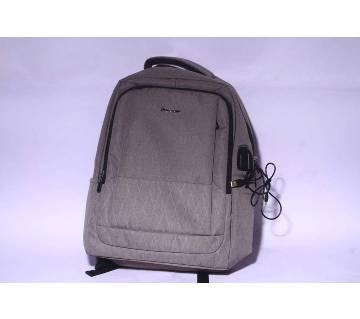 Shaolong Backpack (2019-1) - Grey