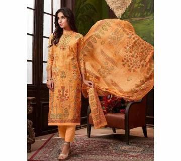 Unstitched Shree Shalika Hitlist Salwar Kameez- 05