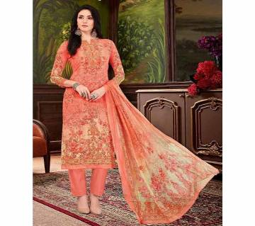 Unstitched Shree Shalika Hitlist Salwar Kameez- 07