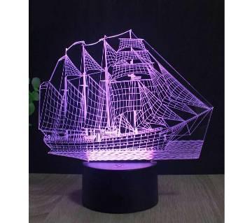 Beautiful LED Lamp - 06 - Ship