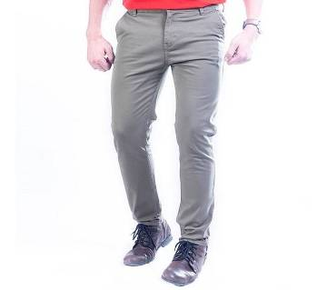Gents Twill Cotton Gabardine Pant