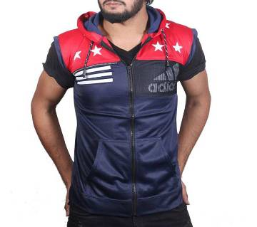 Sleeveless Hoodie for Men (BN)