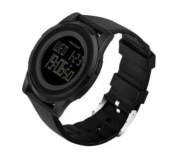 SANDA Waterproof Wrist Watch For Men
