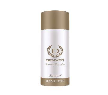 Denver Hamilton Body Spray- 161 ml