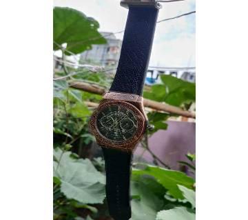 Hublot Menz Wrist Watch -Copy