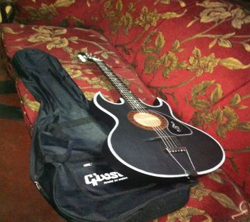 Best quality learning acoustic guitar
